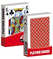 Danspil Playing Cards - Red