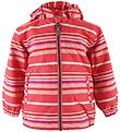 Color Kids Windbreaker - Torke - Striped Coral
