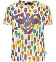 Hummel T-shirt - HMLPopsicle - Multi