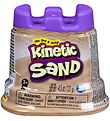 Kinetic Sand Beach Sand - 127 grams - Brown