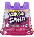 Kinetic Sand Beach Sand - 127 grams - Pink