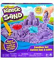 Kinetic Sand Sand Set - 454 grams - Purple