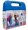 Educa Puzzle - 4 pcs - Frozen II