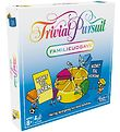 Hasbro Board Game - Trivial Pursuit Family Edition