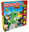 Hasbro Board Game - Monopoly Junior