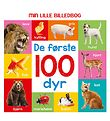 Alvilda Book - My Little Picture Book - The First 100 Animals