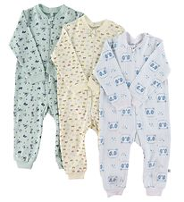 Pippi Jumpsuit - Assorted - Light Blue