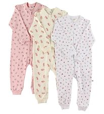 Pippi Jumpsuit - Assorted - Pink