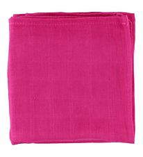 Pippi Muslin Cloth - 70x70 - Pink