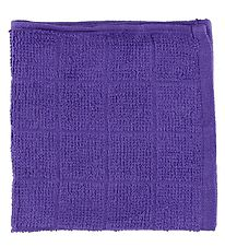 Pippi Washcloths - 12-Pack - Purple