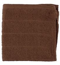 Pippi Washcloths - 12-Pack - Brown