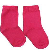 Decoy Socks - Pink