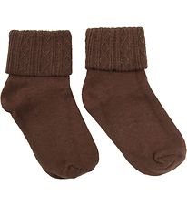 Decoy Socks - Brown