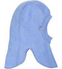 Joha Balaclava - Velvet - Light Blue