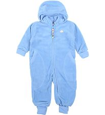 Joha Velvet Pramsuit - Light Blue
