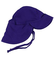Joha Legionnaire Hat - Dark Purple