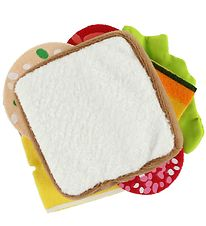 HABA Play Food - Sandwich