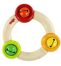 HABA Clutching Toy - Ringeling