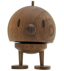 Hoptimist Woody Bumble - 14 cm - Smoked Oak