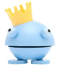 Hoptimist Baby Prince Kvak - 8 cm - Light Blue