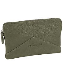 ByStroom Clutch - Hilma - Olive