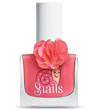 Snails Fleur Nail Polish - Rose - Dark Pink