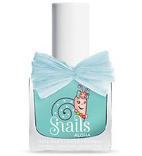 Snails Aloha Nail Polish - Waikiki - Light Blue