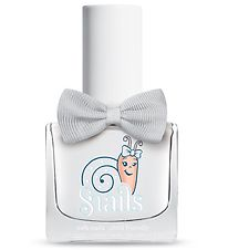 Snails Nail Polish - Frost Queen - Pearl White