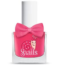 Snails Nail Polish - Light Pink w. Glitter