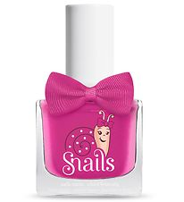 Snails Nail Polish - Sweetheart - Fuchsia