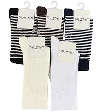 Smallstuff Knee High Socks - Assorted