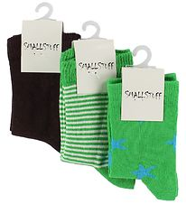 Smallstuff Socks - Assorted Boy
