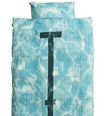 Snurk Duvet Cover - Adult - Pool