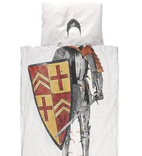 Snurk Duvet Cover - Adult - Knight