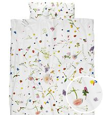 Snurk Duvet Cover - Adult - Flowers