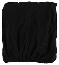 Nørgaad Madsens Bed Sheet - 70x160 - Black