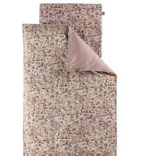 Homeyness Duvet Cover - Baby - Wildflower F - Rose Liberty