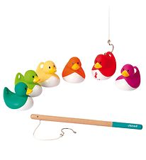 Janod Duck Pond Game
