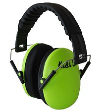 A-safety Earmuffs - Lime