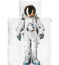 Snurk Duvet Cover - Junior - Astronaut