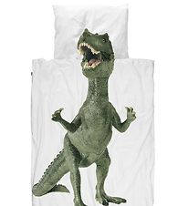 Snurk Duvet Cover - Junior - Dino