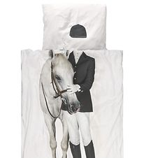 Snurk Duvet Cover - Junior - Rider w. Horse