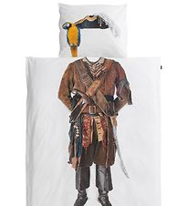 Snurk Duvet Cover - Junior - Pirate