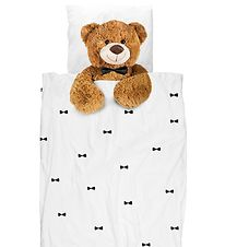 Snurk Duvet Cover - Adult - Teddy