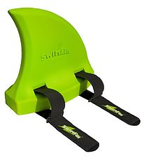 SwimFin Aid - Lime Green
