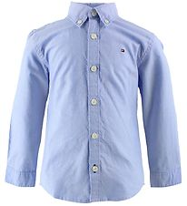 Tommy Hilfiger Shirt - Blue