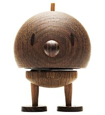 Hoptimist Junior Woody Bumble - 10 cm - Smoked Oak