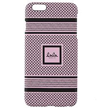 Lala Berlin Phone Case - iPhone 6+ - Orchid Pink