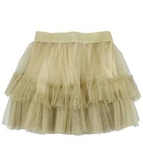 MarMar Tulle Skirt - Gold