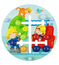 HABA Motor Skill Game - Firefighter's World